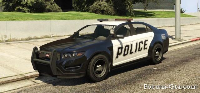 лишь самые полицейские машины в гта 5 общепринятая сегодняшний