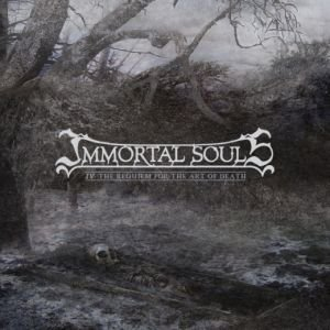 Immortal Souls > IV: The Requiem For The Art Of Death (2011)