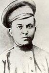 Тимофей Холод