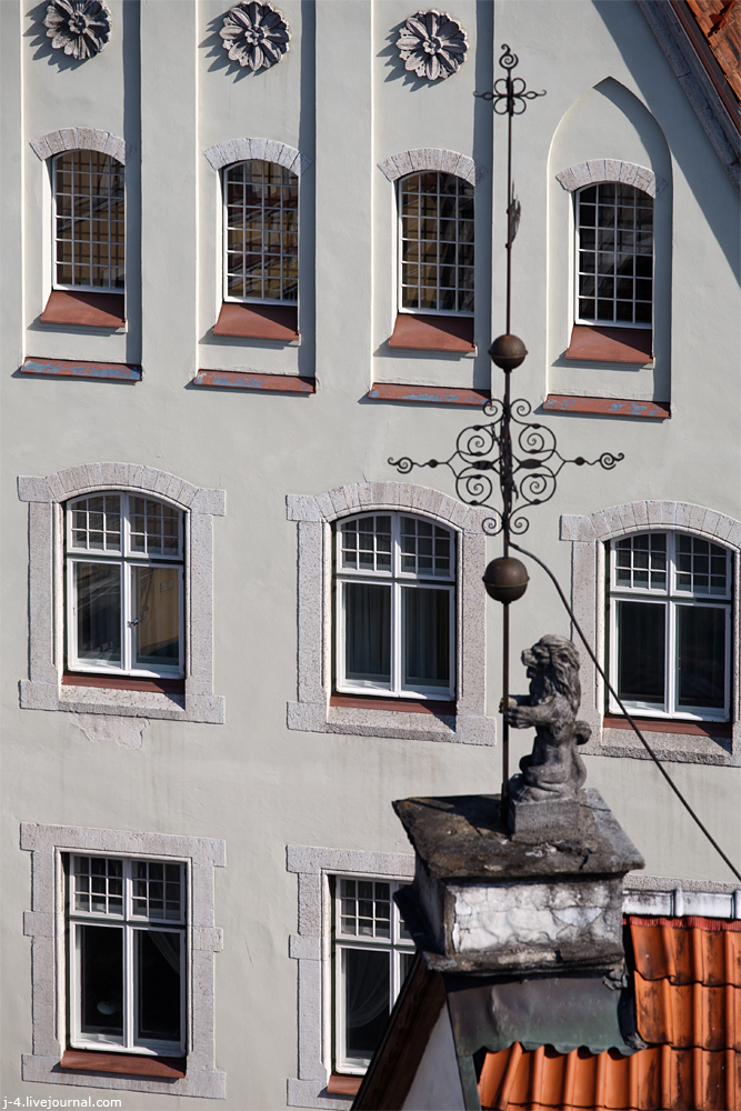 фотопутешествия, фототуризм, фото, Таллин, ратуша