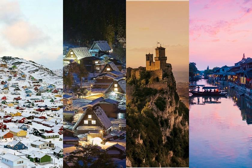 Фотографии 15 самых красочных маленьких городов мира 0 14247f 35ffa86c orig
