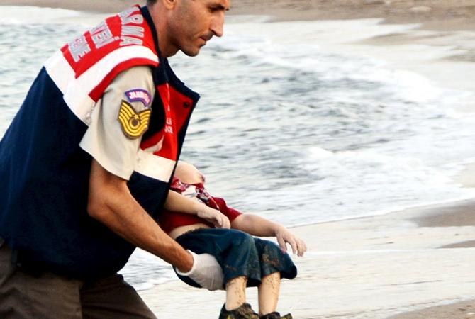 Турция: вблизи Бодрума погибли беженцы, включая детей— Euronews