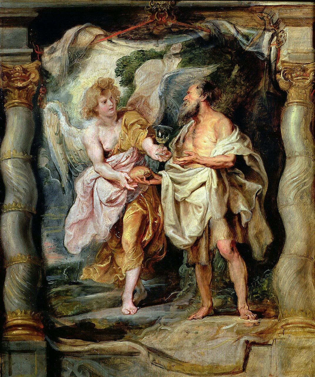 eros vs the old man under The ridges rise one beyond the other, under the commanding surveillance of the  highest  my spiritual awakening started around 1950, when i was 30 years old   to me, none of the plans showed promise compared to hubbard's direct.