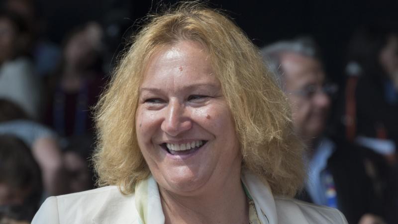Рейтинг богатейших женщин РФ, поверсии Forbes, возглавила Елена Батурина