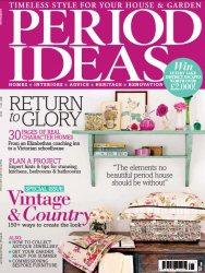 Журнал Period Ideas Magazine - May 2012