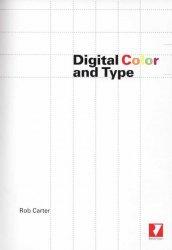 Книга Digital Color And Type