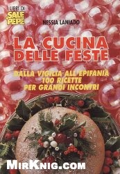Книга La cucina delle Feste