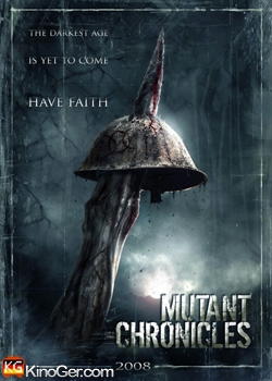Mutant Chronicles (2008)