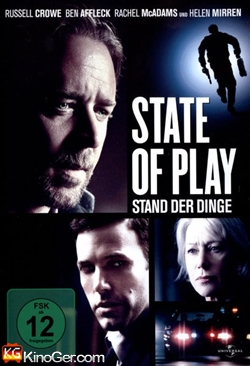 State of Play - Stand der Dinge (2009)