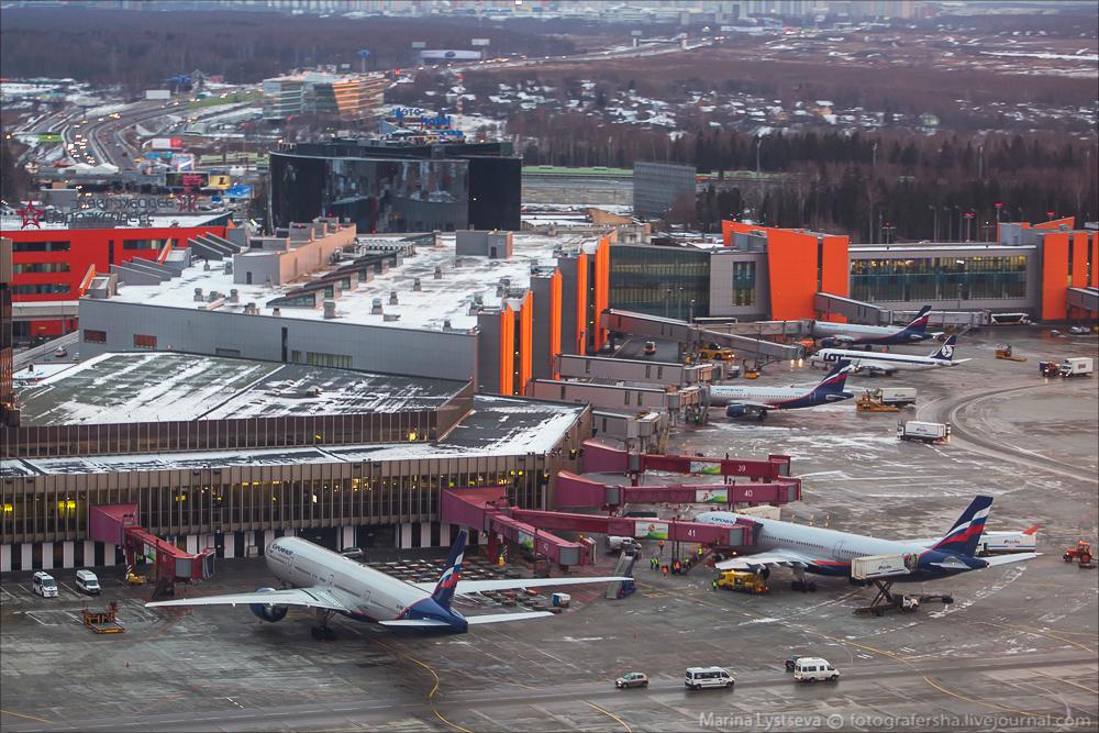 Москва-Копенгаген-Дублин