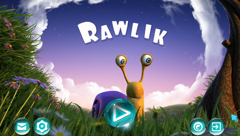 Rawlik: Only Forward