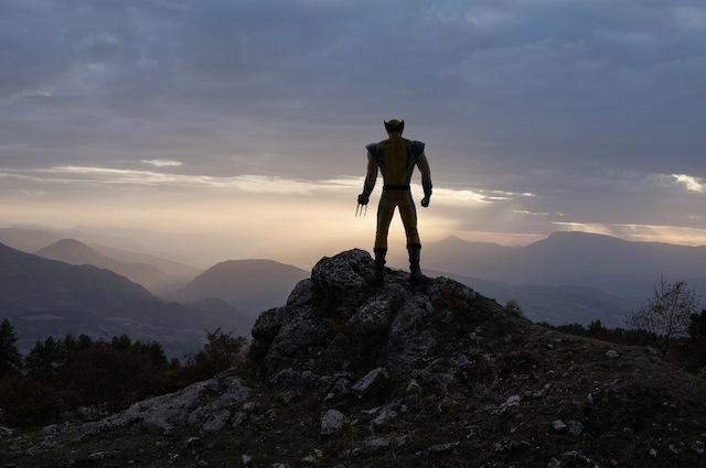 Superheroes in Nature Part II, Benoit Lapray0.jpg