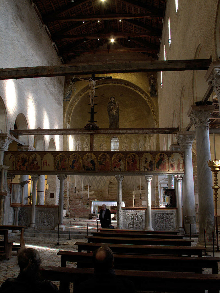Torcello_-_Santa_Maria_Assunta__Apse_-_Iconostasis.jpg