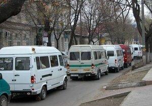 В Кишиневе могут лишить лицензии фирмы нескольких маршрутов
