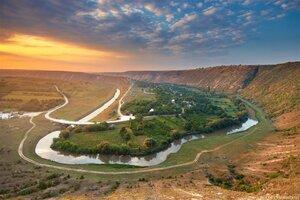 В Молдове пользуется популярностью внутренний туризм