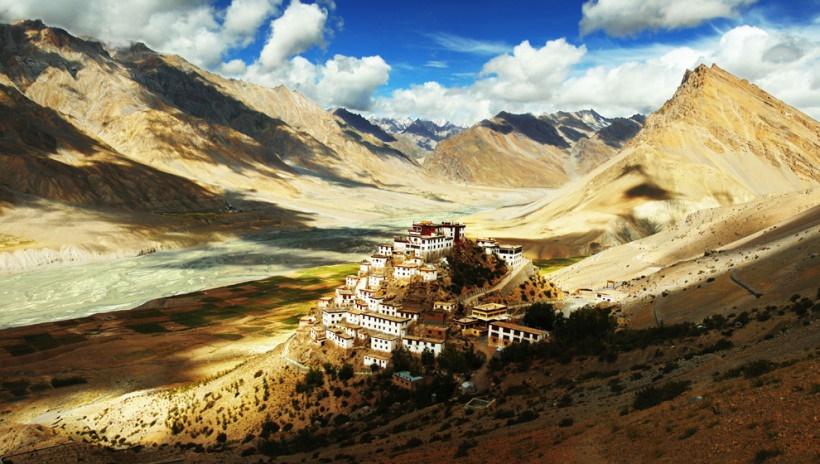15 необычных фотографий странных мест Индии