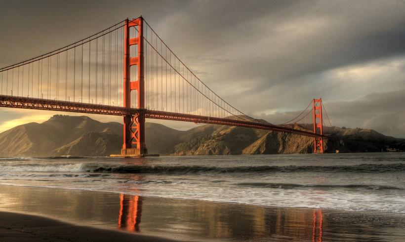 Золотые ворота Сан Франциско 0 14178b b83d3482 orig