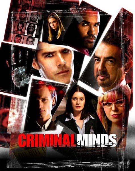 ������� ��� ���������� / Criminal Minds - ����� 10, ����� 1 [2014, WEB-DLRip] (Fox)
