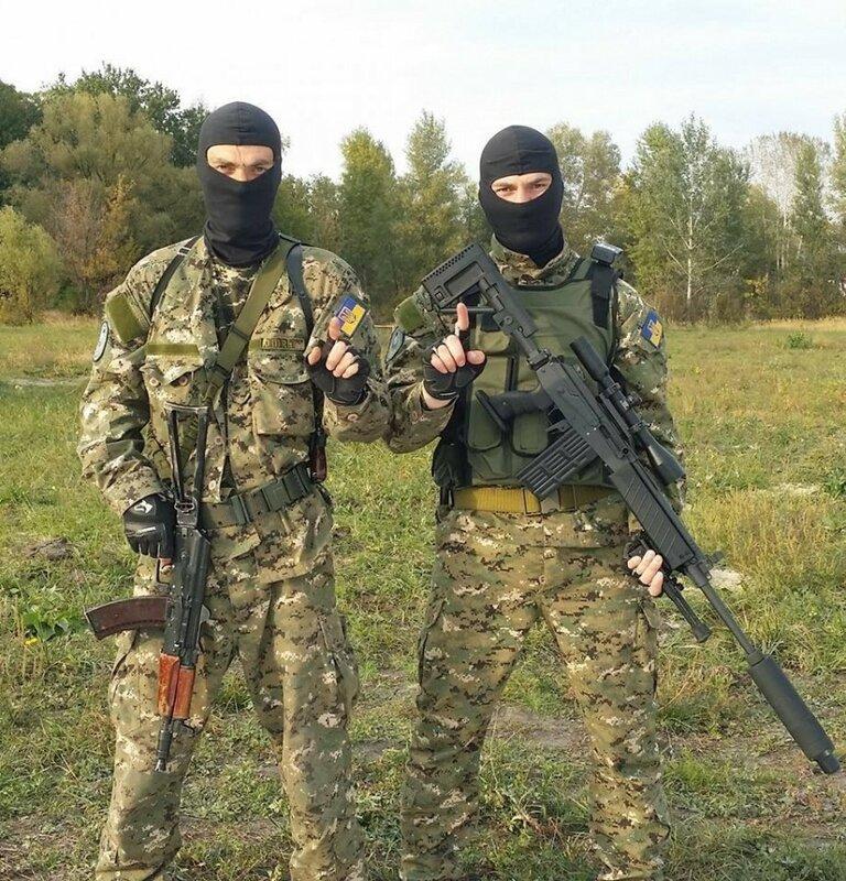 Три группы снайперов прибыло в Донецк. Одна из них укомплектована специалистами ФСБ РФ, - ИС - Цензор.НЕТ 3524