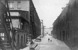 Суконная фабрика Штиглица-Половцева