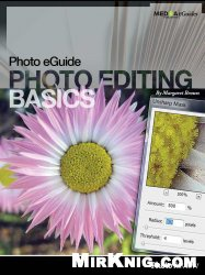 Photo Editing Basics