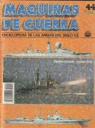 Книга Maquinas de Guerra: Enciclopedia de las armas del siglo XX №044