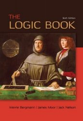 Книга The Logic Book, 6th Edition