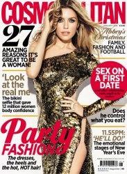 Журнал Cosmopolitan UK - January 2015