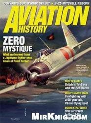 Журнал Aviation History 2009-01