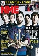NME (26 января), 2013 / UK