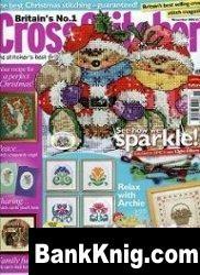 Журнал CrossStitcher № 166 jpeg 22,09Мб