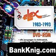 Книга Elex DVD 1983-1993 [2007, PDF, ISO, DVD-ROM]
