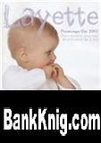 Журнал Phildar Layette Printemps-Ete  № 465 2007 jpeg 30,1Мб