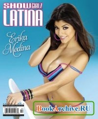 Журнал Show Girls Latina №12 (December 2010).