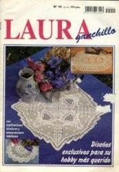 Журнал Laura Ganchillo №10 2002