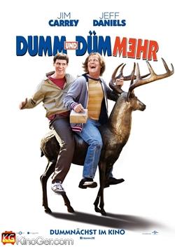 Dumm und Dümmehr (2014)