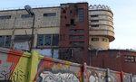 Заброшенный завод «Красное знамя»
