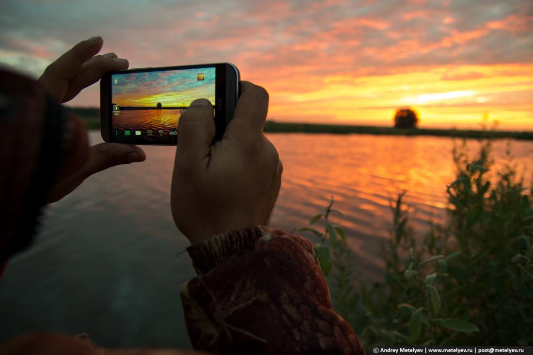 фотография фотографии на смартфоне
