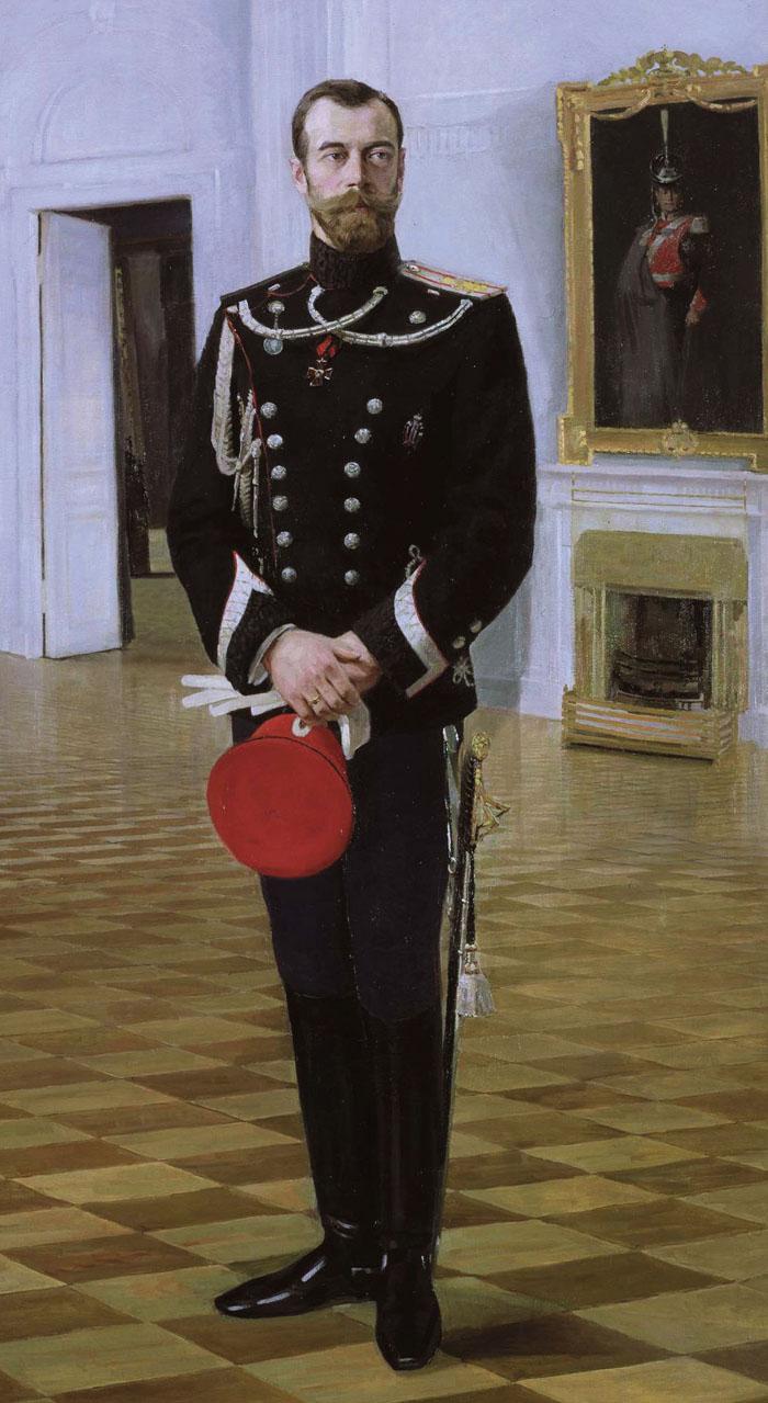 Худ. Владимир КУЗНЕЦОВ (1878-1960). 1914..jpg