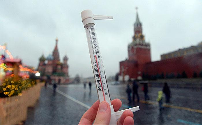 Через сто пятьдесят лет в России не будет зимы