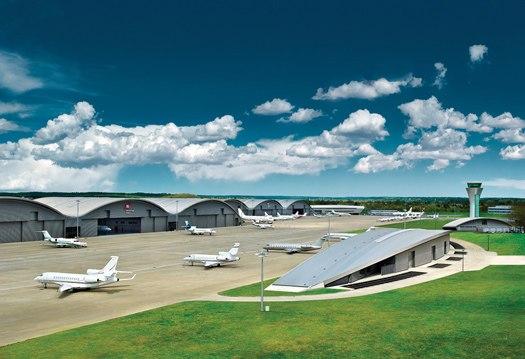 Назван самый лучший европейский аэропорт