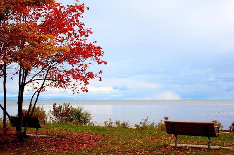 Осенние озера: 30 фотографий 0 145dd4 6f8e1f0d orig