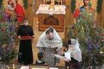 """2015-01-07 Конкурс поделок """"Рождественский снеговик"""""""