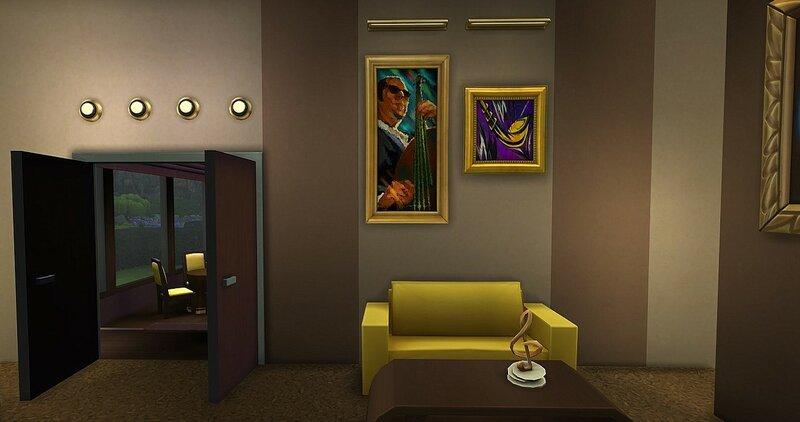 Jazz Lounge by Dolkin