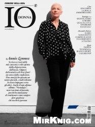 Журнал Io donna. Il femminile del Corriere della Sera (4 Ottobre 2014)