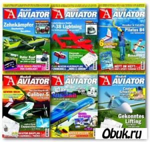 Журнал Modell - Aviator 2006