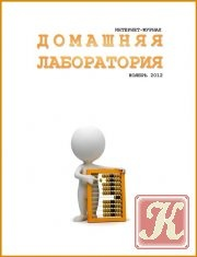 Журнал Домашняя лаборатория №11 (ноябрь 2012)