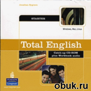 Книга Bygrave Jonathan - Total English Starter