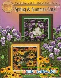 Журнал Spring & Summer Cats.