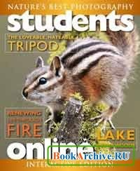 Книга Natures Best Photography Students Issue 10 (October 2010)